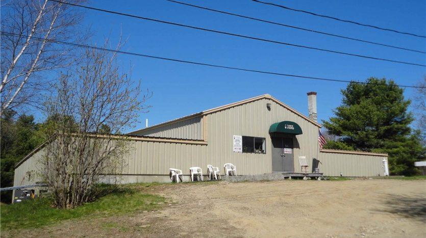 544 Loop Road, Wells, Maine