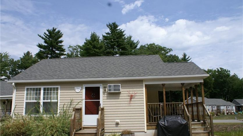 412 Post Road, Unit#206, Wells, Maine