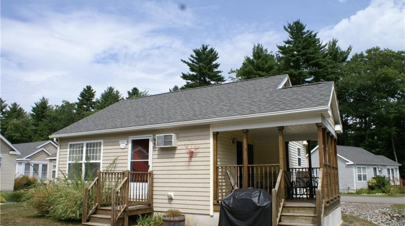 412 Post Road, Unit#206, Wells, Maine 04090