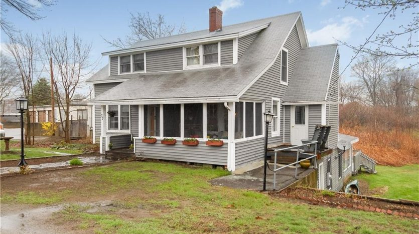 32 Harbor Road, Wells, Maine