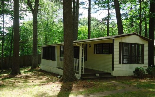 117 Bears Den Road, Unit 116, Wells, Maine