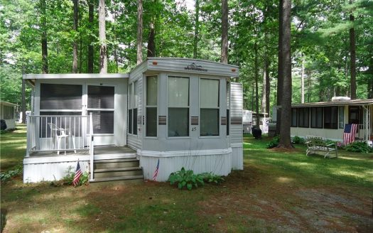 117 Bears Den Road, Unit#45, Wells, Maine
