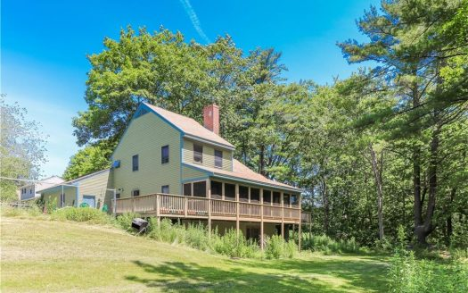 349 Old County Road, Wells, Maine 04090