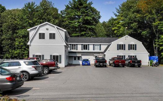 1931 Sanford, Wells, Maine