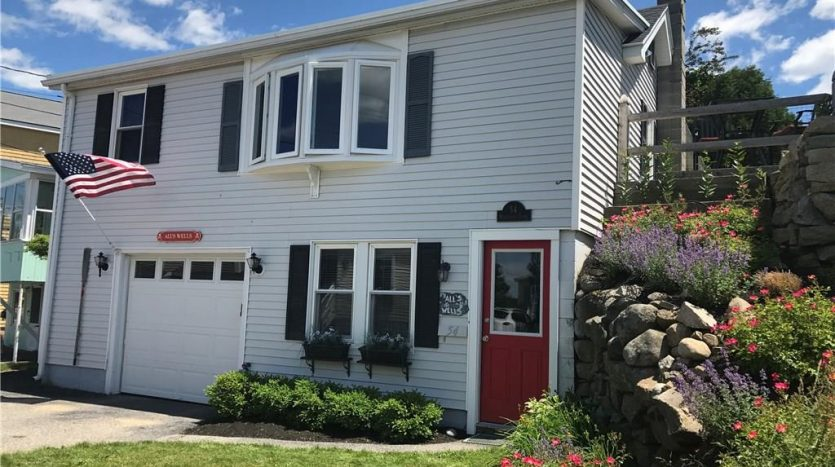 54 Webhannet Drive Wells, Maine Home for Sale