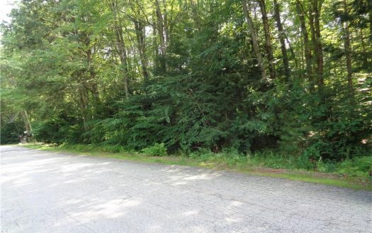 El Velvel Circle Wells, Maine Land for sale