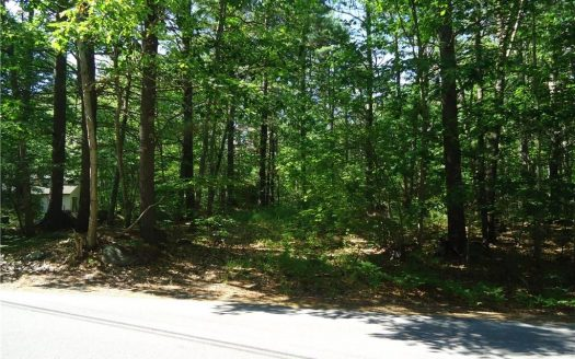 Land for sale South Berwick, Ogunquit Road
