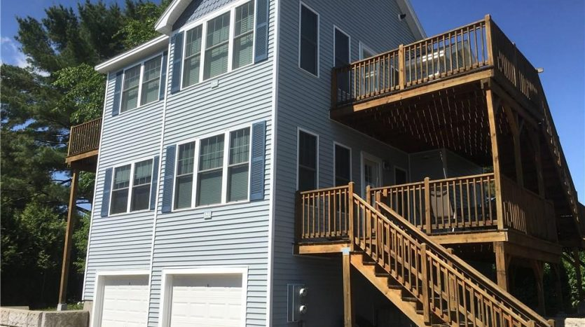 10 Barefoot Cottage Road #121 Wells, Maine Condo Duplex for sale