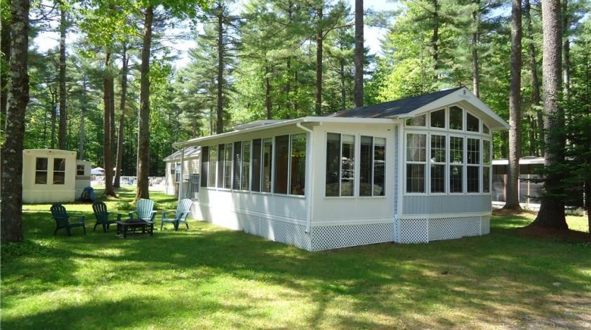 117 Bears Den Road, Unit #65, Wells, Maine