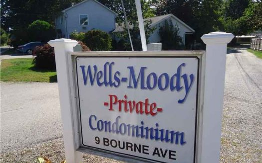 Wells Moddy Campground, 9 Bourne Avenue #D5 Wells, Maine