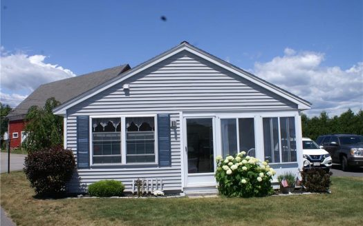 1413 Post Road #45 Wells, Maine For Sale