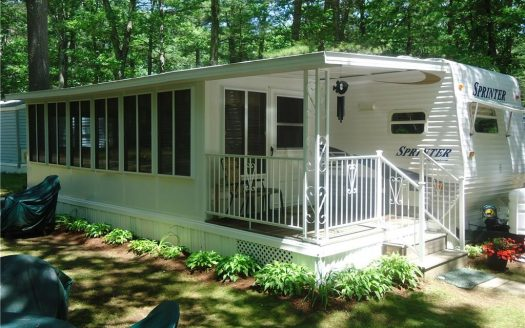 117 Bears Den Road, Unit#53, Wells, Maine