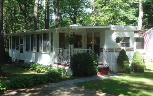 117 Bears Den Road, Unit#3, Wells, Maine