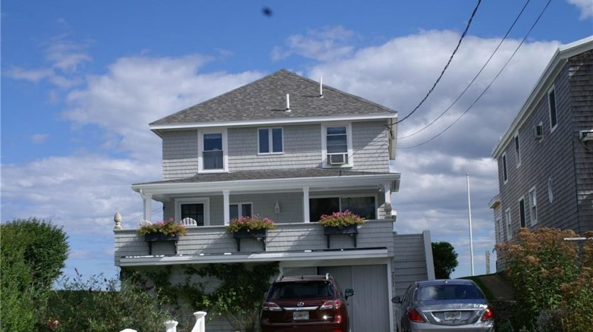 For Sale Oceanfront, 231 Ocean Avenue Wells, Maine