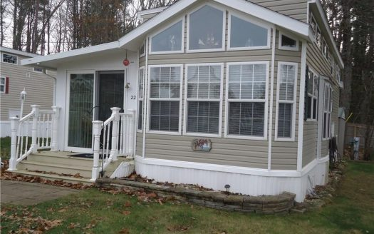 23 College Drive, Unit#22, Wells, Maine
