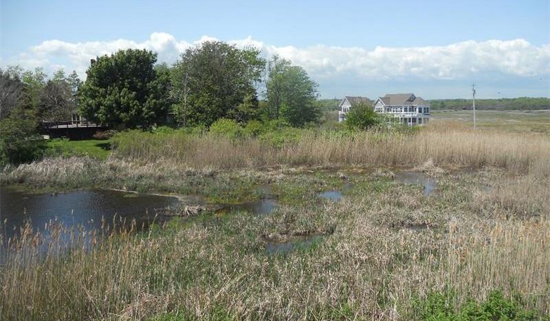 Land Wells Maine