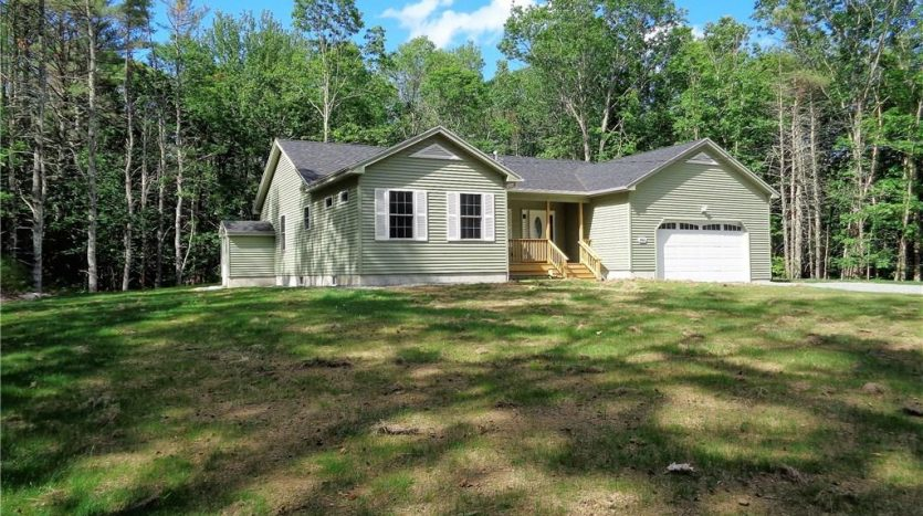 661 Tatnic Road, Wells, Maine