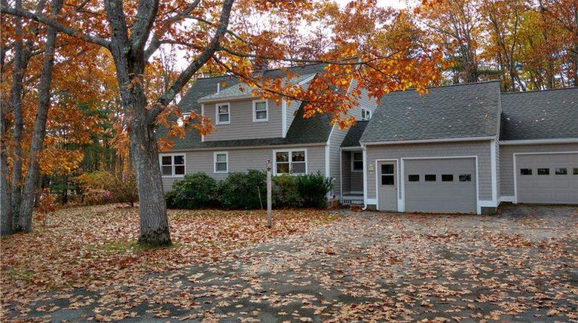 114 Furbish Road #18 Wells, Maine home for sale