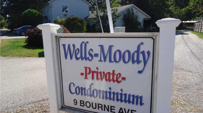 Wells Moddy Campground, 9 Bourne Avenue #D5 Wells, Maine