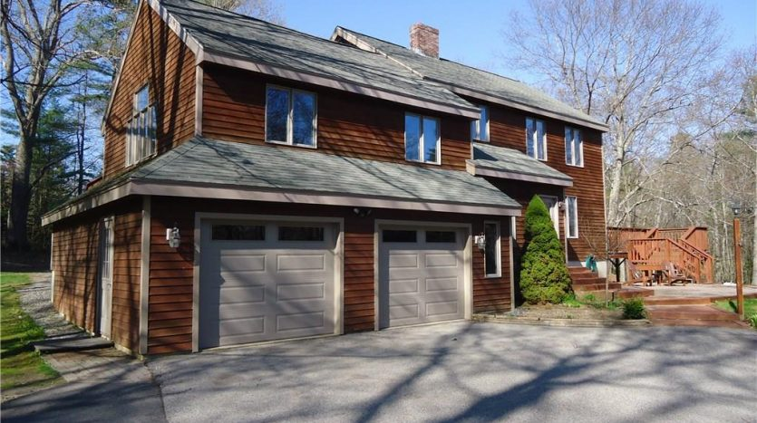 591 Coles Hill Road Wells For Sale