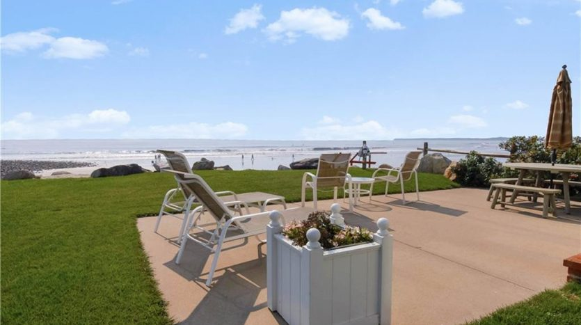 For Sale Oceanfront Home, 515 Ocean Avenue Wells, Maine