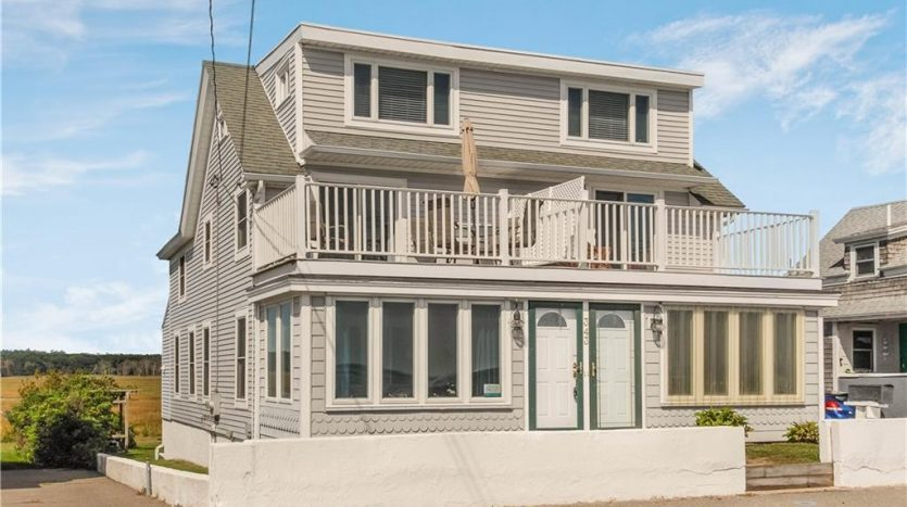For Sale 343 Webhannet Drive #1 Wells, Maine
