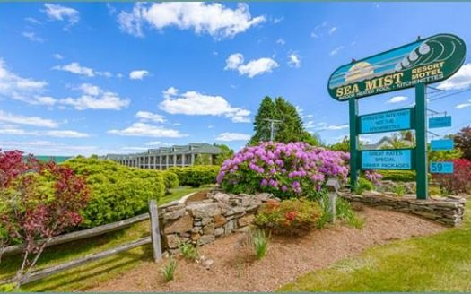 For Sale Condo 733 Post Road #201 Wells, Maine