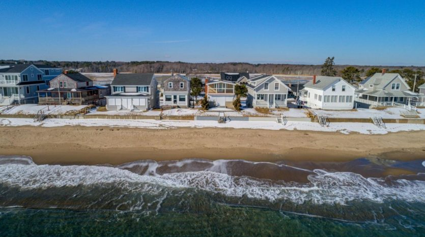 For sale 267 Ocean Avenue, Wells Maine