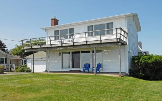 For Sale Oceanfront Home 455 Webhannet Drive, Wells, Maine