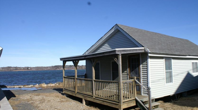 For Sale Oceanfront 46 Eastern Avenue, Wells Maine