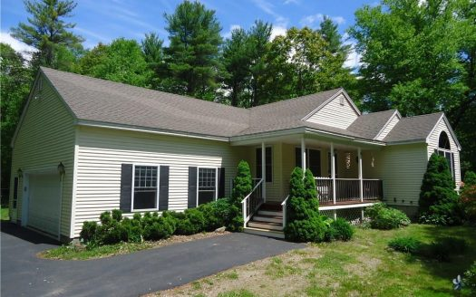 For Sale 219 N North Village Road Wells, ME