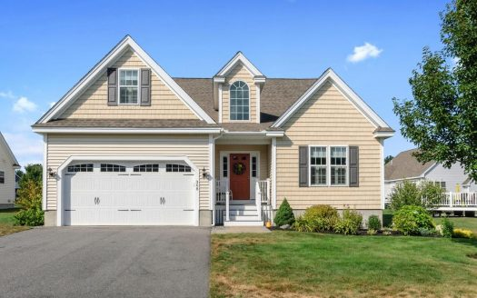 For Sale 368 Clubhouse Road Wells, ME