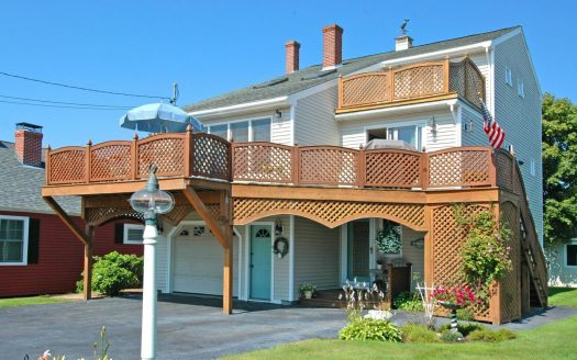 For Sale 160 Ocean Avenue Wells Maine