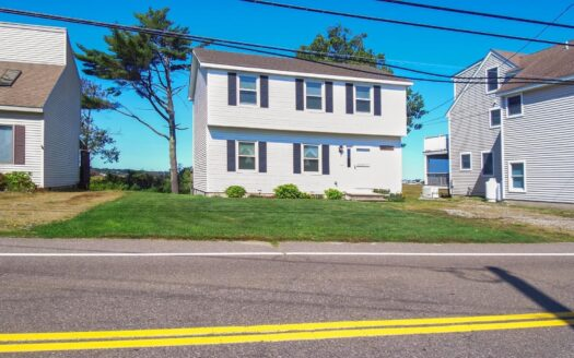 For Sale 330 Eldridge Road Wells, ME