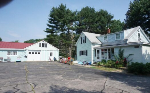 For Sale 26 Brown Lane Wells, ME